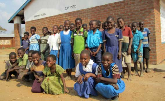 Masasa School